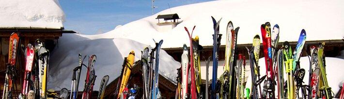 DJ Apres Ski in Tirol und Vorarlberg