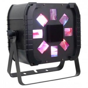 Laser fuer Lichteffekte