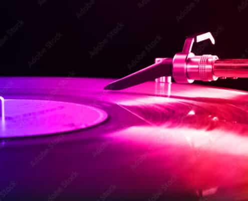Hochzeits-DJ Kärnten Velden Turntables