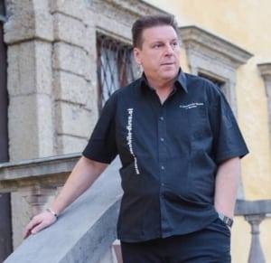 Hochzeits DJ Oberösterreich Karlheinz Rausch DJ Soundmaster Austria DJ für Hochzeit