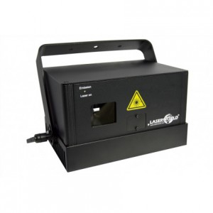 DS-1800 Laser - Laserworld