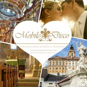 Hochzeits DJ - Kloster Melk