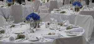 Hochzeits DJ Tafel