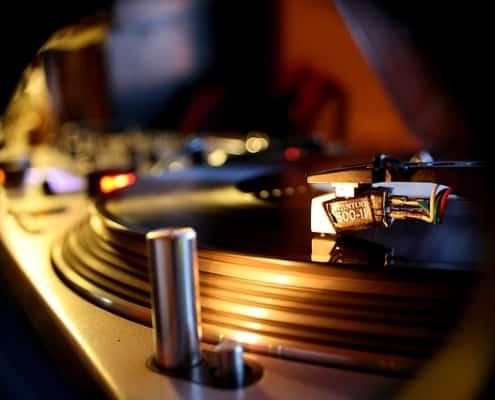Hochzeits DJ Vorarlberg