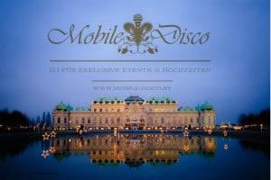 Hochzeits DJ Agentur Wien