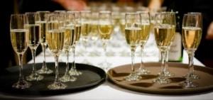 Hochzeits DJ erlesen Feiern Drinks