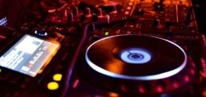 Hochzeits Dj Sound Musikauswahlformular