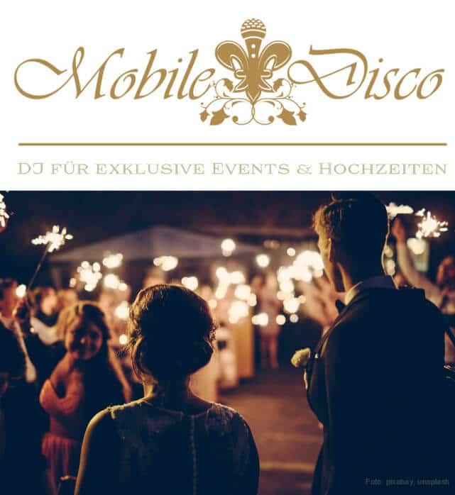 Hochzeits DJ Österreich - Ihr perfekte Partner für eine gelungene Hochzeit