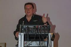DJ Soundmaster Austria aus Salzburg