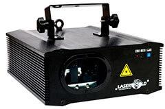 Laserworld ES-400RGB Laser