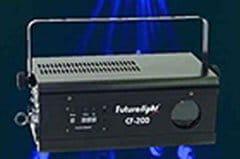Futurelight CF 200 – MOONFLOWER