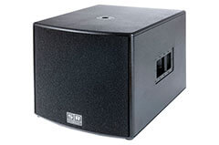 Subwoofer, SR Technology, STW 1600A