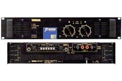 YAMAHA p4500 Endstufe 2 x 720 Watt