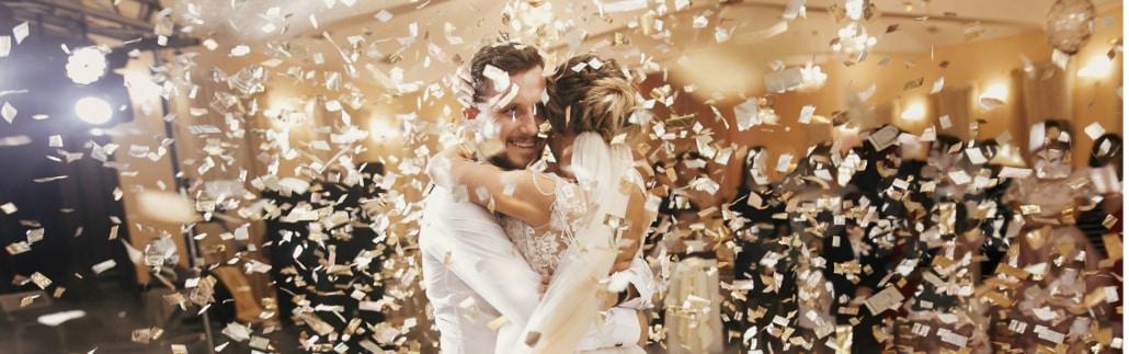 Hochzeitsfeier Hochzeit DJ