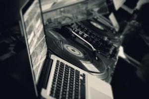 DJ München Firmenfeier