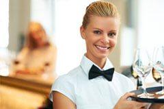Catering - Hochzeitsservice
