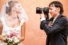 Hochzeitsfotograf deluxe