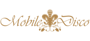Hochzeits-DJ - mobile-disco - Logo