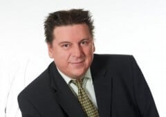 Karlheinz Rausch - Geschäftsinhaber