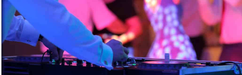 DJ für Hochzeit Hochzeits-DJ